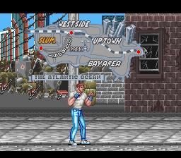 MEGADRIVE vs SUPER NINTENDO : Fight ! - Page 33 Ff-snes