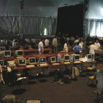 Laval Virtual 2002 - 04
