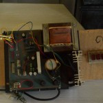 Montage borne arcade - 04