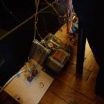 Montage borne arcade - 05