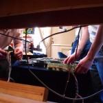 Montage borne arcade - 06