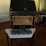 Montage borne arcade - 07