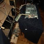 Montage borne arcade - 09