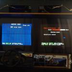 Montage borne arcade - 10