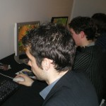 Laval Virtual 2008 - 04