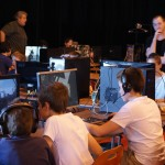 Gaming Château Gontier 2014
