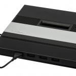 Atari 5200 4 ports