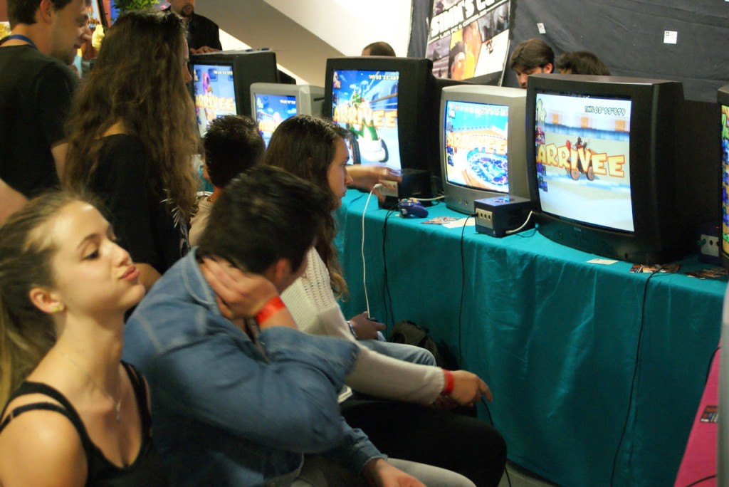 Stunfest 2015 Mario Kart