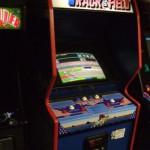 Konami Track & Fields 1983