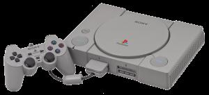 La Playstation ou PSX telle qu'elle est connue aujourd'hui
